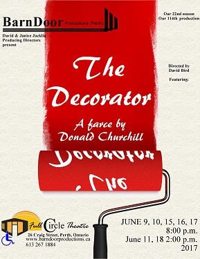 The Decorator - June