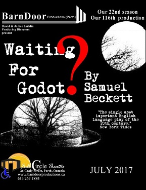 Waiting For Godot? - July